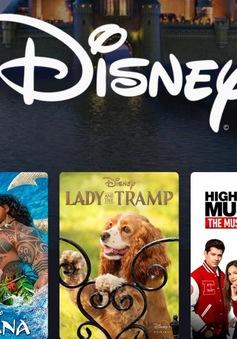 Hướng dẫn xem các chương trình trên Disney + mà không cần kết nối mạng