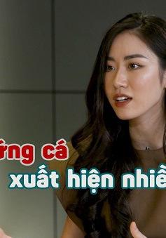 Không thì thầm số 17: Beauty blogger Mai Vân Trang chia sẻ về nỗi ám ảnh về mụn thời đi học