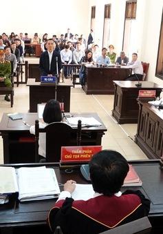 Xét xử vụ đánh bạc nghìn tỷ: Hoãn phiên tòa vì ông Trương Minh Tuấn vắng mặt
