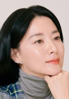 Con của Lee Young Ae không biết mẹ là người nổi tiếng