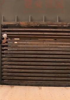 Ngăn chặn tình trạng gỗ dán đội lốt xuất xứ Việt Nam xuất khẩu sang Mỹ