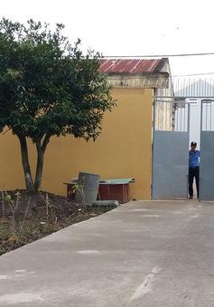 Còn gần 30 học viên Trung tâm cai nghiện ma túy ở Tiền Giang chưa về trại