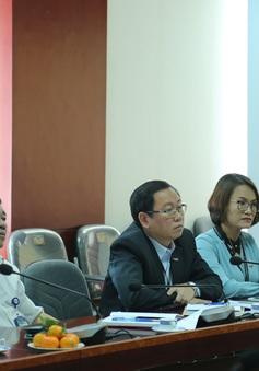 Trường Cao đẳng Truyền hình hợp tác với doanh nghiệp Nhật Bản về đào tạo, cung ứng nguồn nhân lực