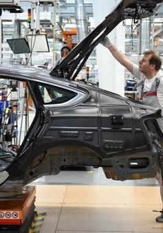 Audi dự kiến cắt giảm 9.500 việc làm tại Đức