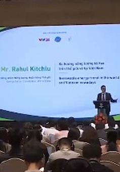 Vướng mắc quy hoạch trong phát triển năng lượng tái tạo