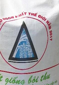 Nỗi niềm từ danh hiệu gạo ngon nhất thế giới
