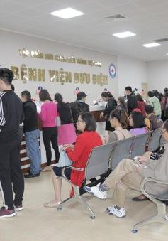 Bệnh viện Bưu điện triển khai giảm thiểu rác thải nhựa