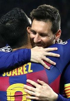 Sau hung tin về Dembele, Barcelona lại đón tin vui