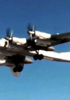 Nhật Bản, Hàn Quốc điều máy bay chiến đấu cảnh báo máy bay Nga