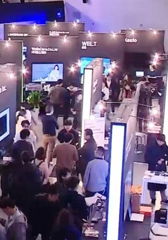Startup Hàn Quốc tiến vào thị trường Việt Nam
