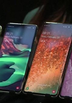 Doanh số smartphone toàn cầu phục hồi