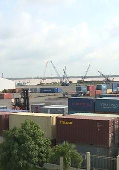 Cảng Cần Thơ được tiếp nhận tàu du lịch quốc tế