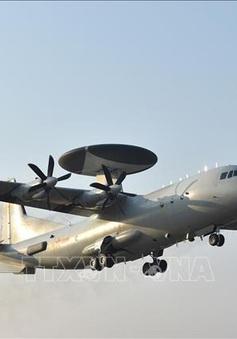 Hàn Quốc cáo buộc máy bay Trung Quốc bay vào vùng nhận dạng phòng không