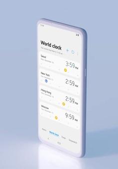 LG UX 9.0 bắt chước giao diện One UI của Samsung?
