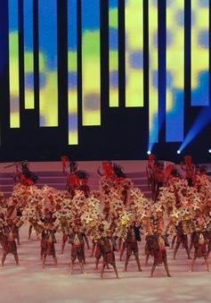 VIDEO: Xem lại lễ khai mạc SEA Games 30 đầy màu sắc và ấn tượng tại Philippines
