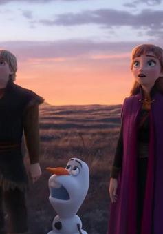 "Doanh thu ""Frozen II"" dự kiến sẽ cao hơn phần 1"