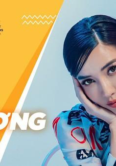 Bích Phương trở thành ca sĩ Việt Nam duy nhất biểu diễn trong lễ trao giải Asia Artist Awards 2019