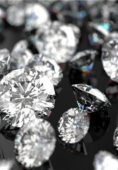 Quốc gia có nhiều kim cương nhất thế giới
