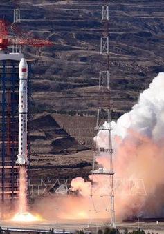 Trung Quốc phóng vệ tinh quan sát Trái đất mới