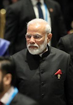 Kết thúc đàm phán RCEP không có Ấn Độ