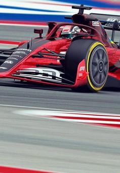 Đua xe F1: Những thay đổi tại F1 mùa giải 2021