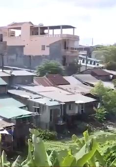 Phát động ủng hộ người nghèo thuộc dự án di dời kinh thành Huế