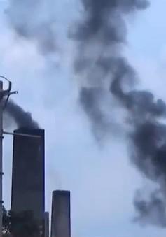 Việt Nam và các nước chia sẻ kinh nghiệm giảm ô nhiễm khói bụi