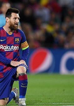 Messi dư sức chơi bóng tới năm 38 tuổi