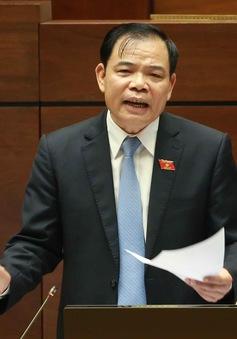 DN đầu tư vào nông nghiệp tăng gấp gần 4 lần, Bộ trưởng Bộ NN&PTNT nói vẫn chưa đạt yêu cầu
