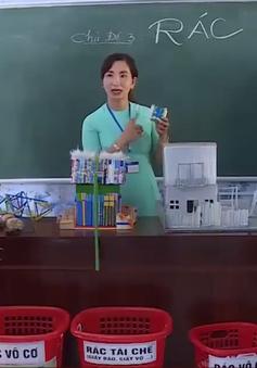 Thừa Thiên - Huế: Giáo dục đồng hành với bảo vệ môi trường