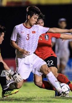 Lịch trực tiếp các trận đấu của ĐT U19 Việt Nam tại vòng loại U19 châu Á 2020