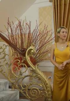 Khám phá không gian kỷ niệm của NTK Valentines Vân Nguyễn