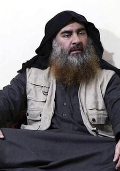 Thổ Nhĩ Kỳ bắt vợ thủ lĩnh IS Baghdadi