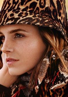 Emma Watson lo lắng trước tuổi 30
