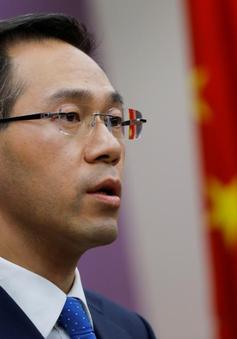 Mỹ, Trung Quốc nhất trí dỡ bỏ thuế quan theo từng giai đoạn