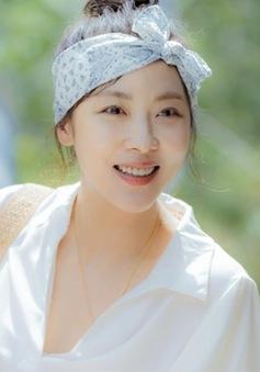 Ha Ji Won đầy khác lạ trong vai diễn mới