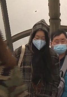 2013 - Năm quyết định hành động chống ô nhiễm môi trường của Trung Quốc