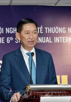 Hội nghị quốc tế thường niên Khu công nghệ cao lần thứ 6