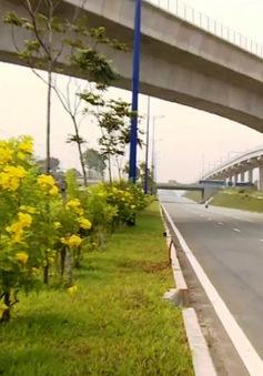 Chính thức thông xe nút giao thông Đại học Quốc gia TP.HCM
