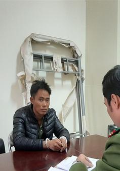 Lào Cai: Bắt giữ đối tượng chém tử vong mẹ vợ