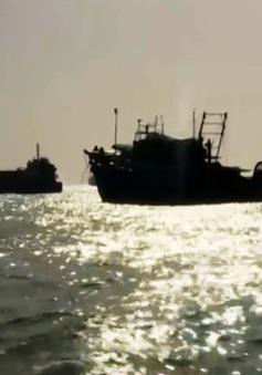 Vấn đề bảo vệ an ninh hàng hải tại Vùng Vịnh