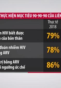 Việt Nam tiến đến mục tiêu kết thúc HIV/AIDS