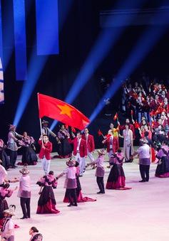 Thành lập Ban Tổ chức SEA Games 31 và ASEAN Para Games 11