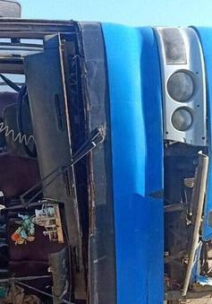 Nguyên nhân vụ tai nạn giao thông tại Long An