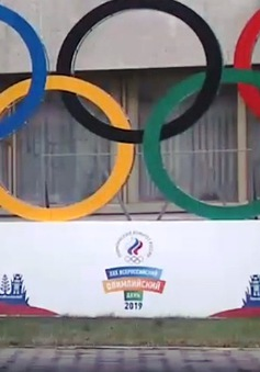Nga xem xét kháng cáo lệnh cấm thể thao
