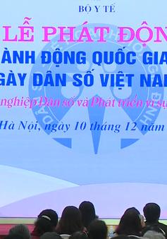 Mất cân bằng giới tính tại Việt Nam ở mức nghiêm trọng
