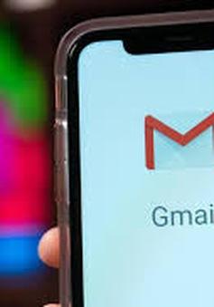 """Gmail cho phép người dùng có thể """"gửi email trong email"""""""