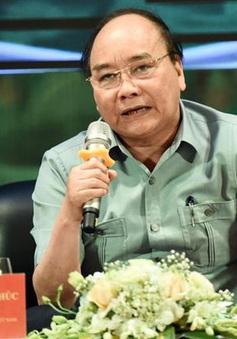 Thủ tướng Chính phủ đối thoại với nông dân