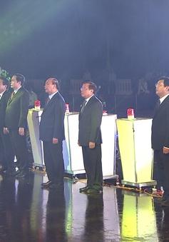 Thủ tướng dự lễ khai mạc Tuần lễ văn hóa du lịch Mũi Cà Mau