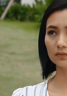 """Hoa hồng trên ngực trái - Tập 38: Sau lần """"lầm lỡ"""", San (Diệu Hương) có bầu với Khang (Trọng Nhân)"""